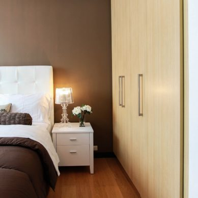 Tips for bedroom interior design