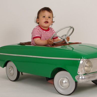 Some parents forgo car seats, other safety measures while traveling