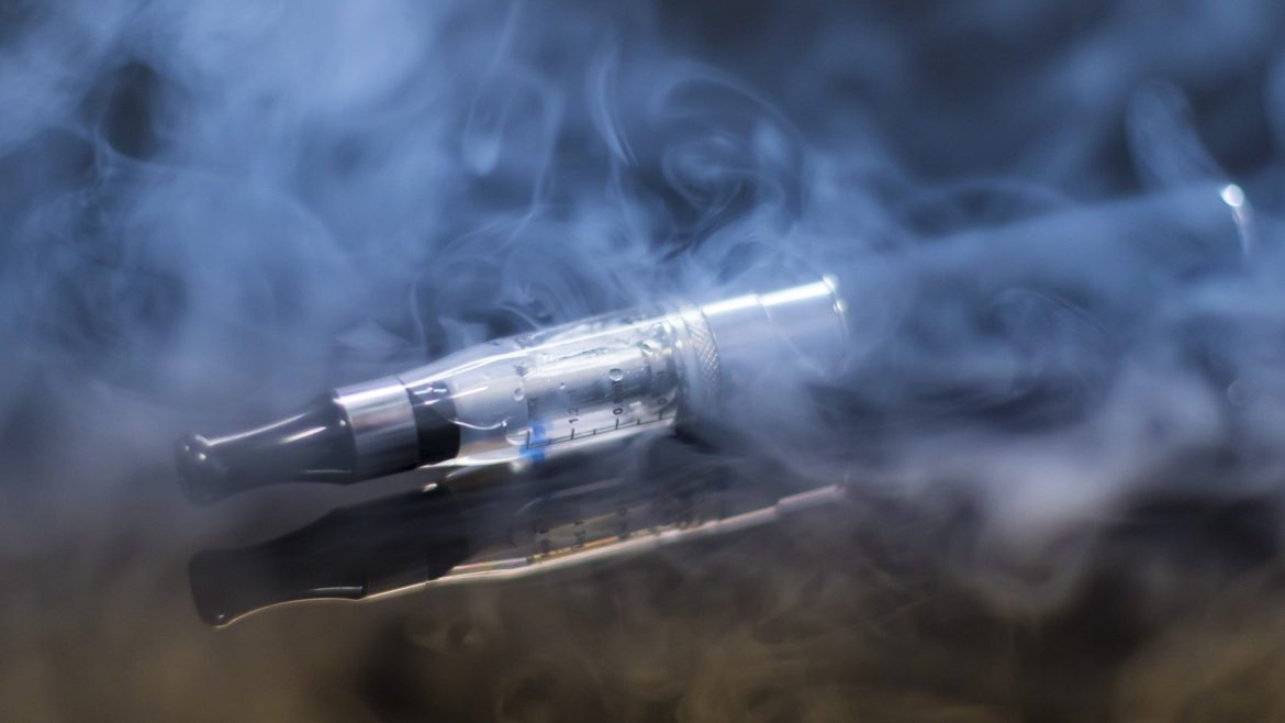 Fewer see e-cigarettes as less harmful than cigarettes