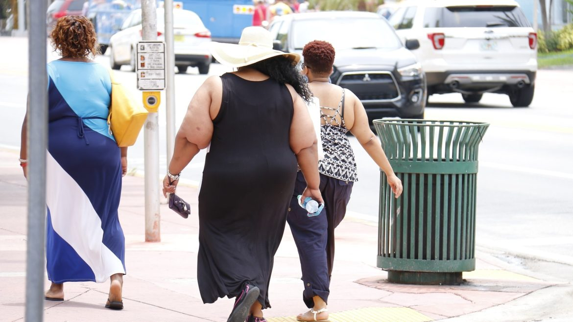 Couples with obesity may take longer to achieve pregnancy