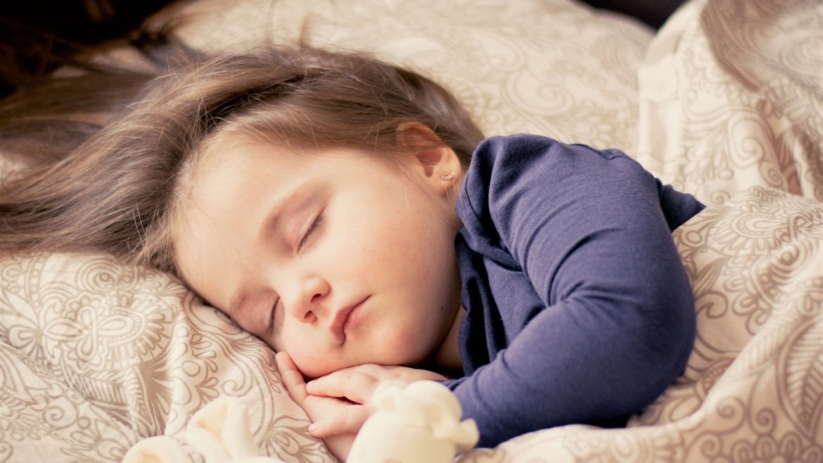 NYC toddlers exposed to potentially harmful flame retardants
