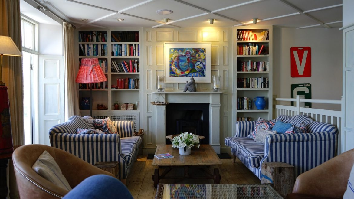Do you aim for personal happiness? Ten tips to having a hygge home