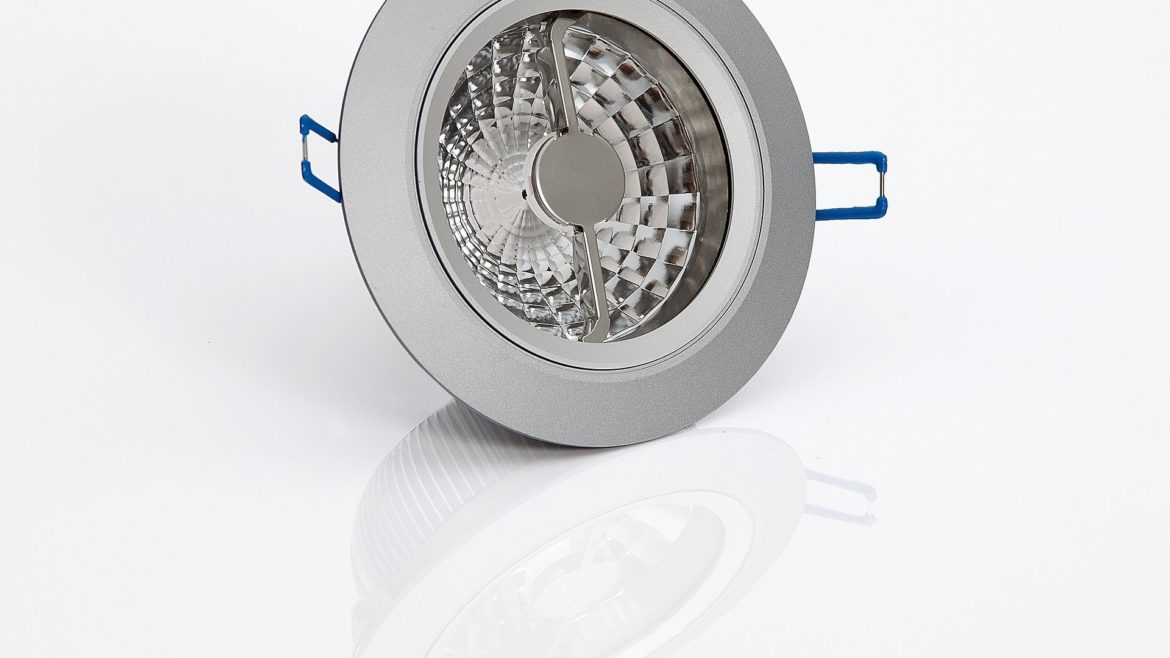 What exactly are led downlights?