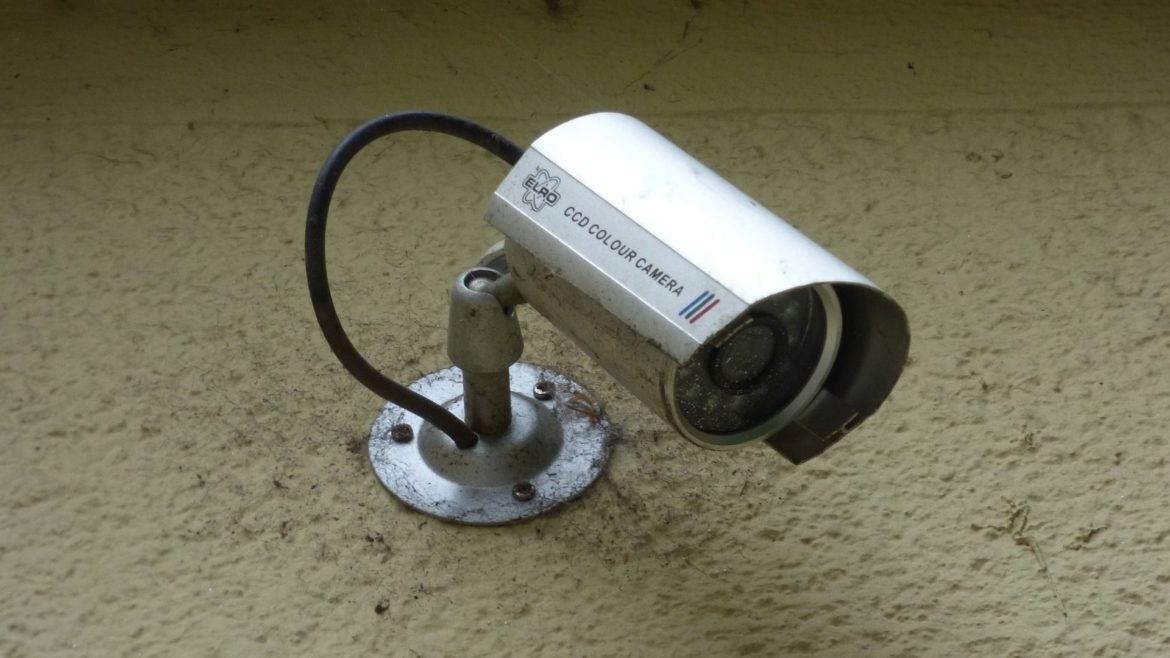 Real Versus Dummy Security Cameras for Home Protection