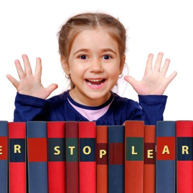 The advantages of a good education in early childhood