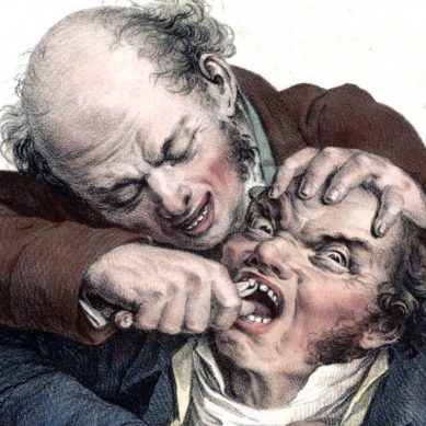 Interesting facts about dentists, dentistry, and our own American history!