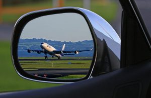 Advantages of parking at airports