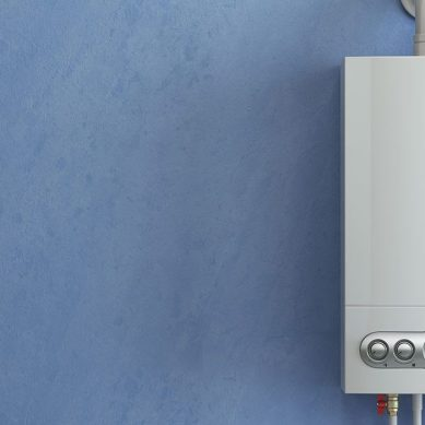 Advantages of having a central heating boiler in your home