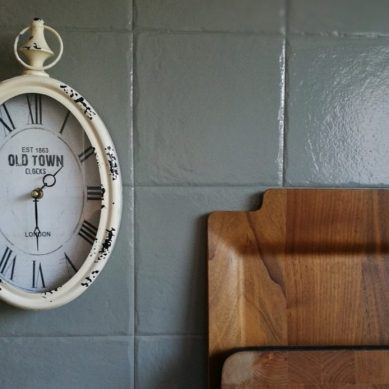Clocks for the kitchen, how to choose the right one