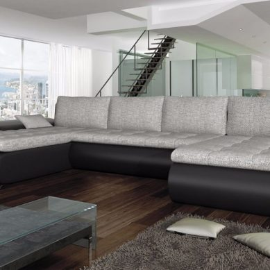 A closer look at corner sofa beds