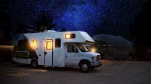 Making your RV trips comfortable