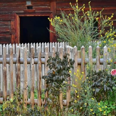 The top benefits of having a proper fence for your property