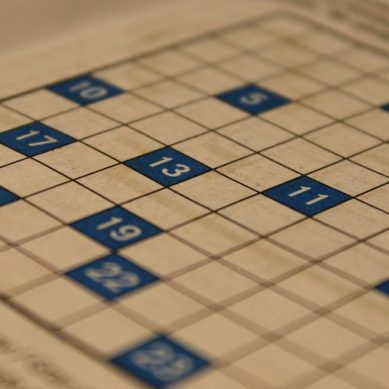 Crosswords and its benefits in the education of children