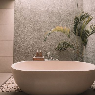 How to make your dream bathroom a reality