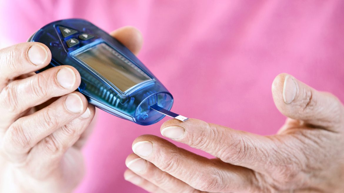 Some Americans with type 2 diabetes test blood sugar more often than they need to