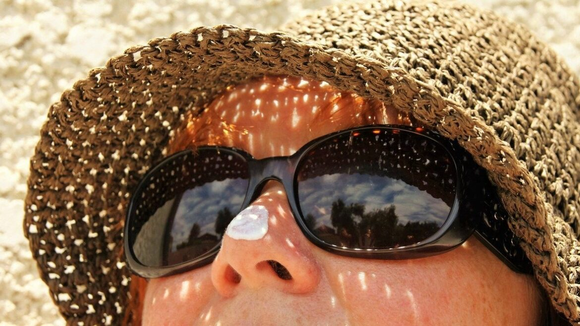 The importance of protecting yourself from the sun
